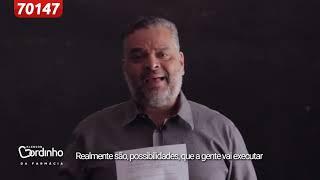 Gordinho da Farmácia  - Campanha: Proposta Registrada
