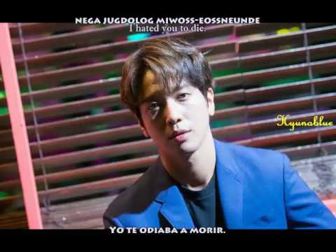JUNG YONG HWA LOST IN TIME SUB ESPAÑOL -  ENGLISH - ROM