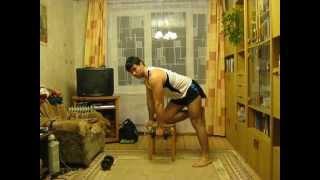Упражнения на Широчайшие мышцы спины(Техника выполнения Упражнений для Широчайших мышц спины. Мышцы, которые при этом задействованы. Первая..., 2013-01-25T19:35:45.000Z)