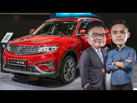 PT TALKS: Proton X70 - is it priced fairly? And what about the new Perodua SUV, D38L, NSU?