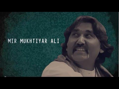 Kadi Aa Mil Sanwal Yaar Ve