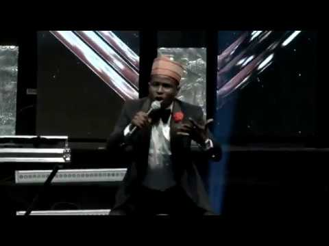 Kennyblaq's Performance at The Future Awards Africa 2017