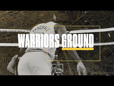 Warriors Ground: Meet The 2019-20 Warriors