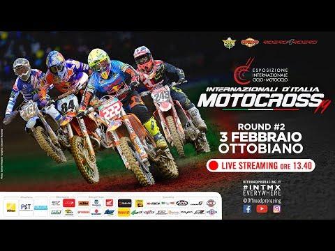 ..:: INTERNAZIONALI MX MOTOCROSS ::.. #Round 2 - Ottobiano