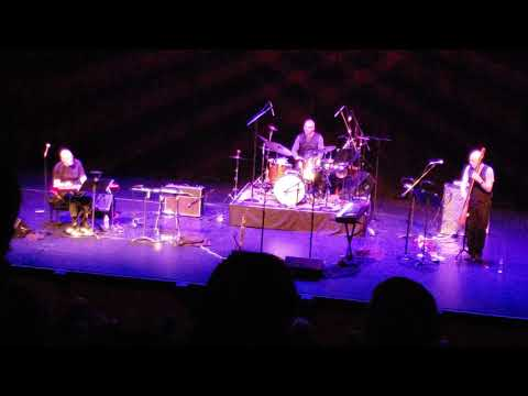 Bolero & Sleepless by King Crimson - Levin Brothers  - Scottsdale Center for the Arts  - 2/2/2019