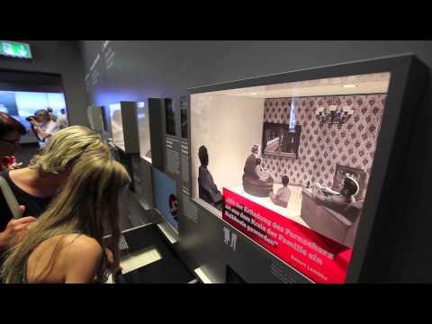 IZM - Das Internationale Zeitungsmuseum in Aachen