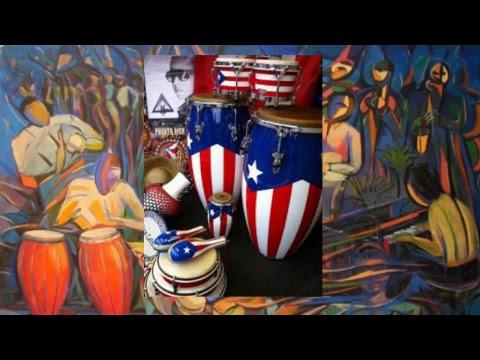 Musica Latina del Caribe Antillano