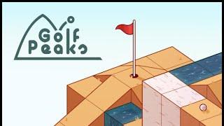 Golf Peaks: First 2 Worlds screenshot 5