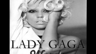 Lady Gaga - Optimist (Audio) Mp3