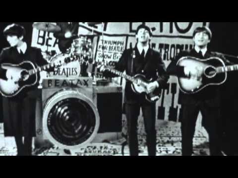 The Nation's Favourite Beatles Number One | ITV