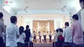 Ngày Hạnh Phúc - Hồ Ngọc Hà ft. V.Music Band [Full]