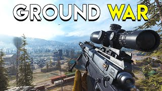 Download Ground War is Chaos! - CoD: Modern Warfare Ground War Gameplay (PC) Mp3 and Videos