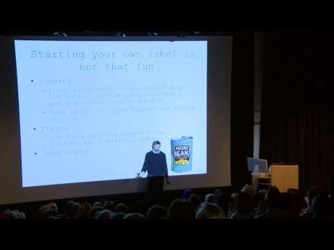 Creative Networks - Patrick Grant