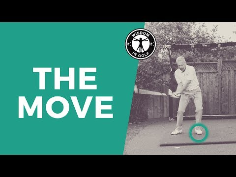 CAN'T PLAY GOLF WITHOUT THIS MOVE   Wisdom in Golf