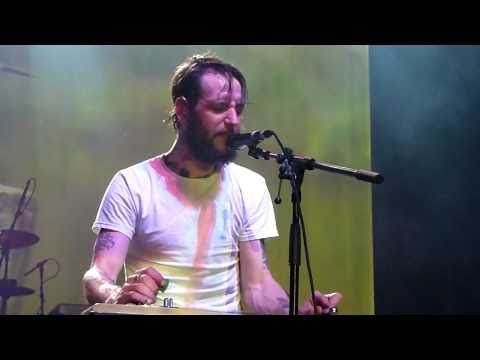 Band Of Horses - The First Song @ AB, Brussels