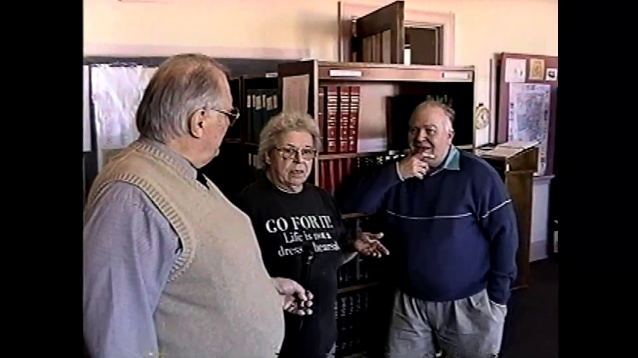 OLC - NNYAC Genealogy  2-11-03
