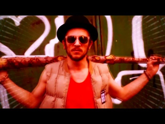 Macanache - Putred (K-lu Remix)
