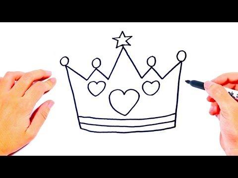 dibujos-infantiles-para-colorear-|-aprender-a-dibujar