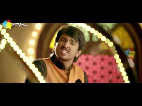 Cinema Chupistha Maava Movie Mama Song | Raj Tarun | Avika Gor