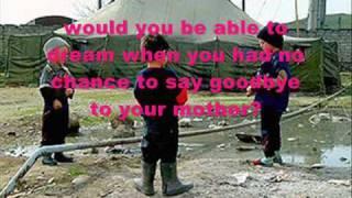 child of chechnya