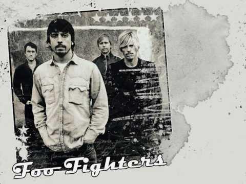 Foo Fighters - Wheels [Lyrics]