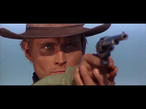 Death Rides a Horse Classic WESTERN Feature Film, Movie in Full Length *full movies for free*