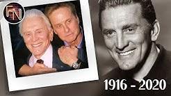 Kirk Douglas ist tot! Das über 100 Jahre lange Leben dieser Legende!