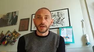 🔴 EMERGENZA SANITARIA CORONAVIRUS: videomessaggio di Emiliano Fossi
