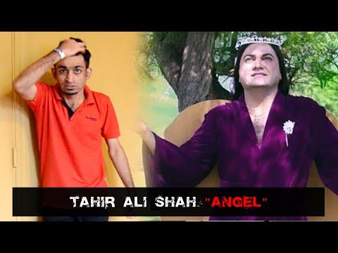 Tahir Shah Angel Song Parody