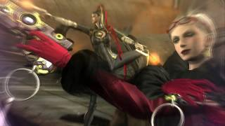 Bayonetta on PC! Gameplay - 60fps -