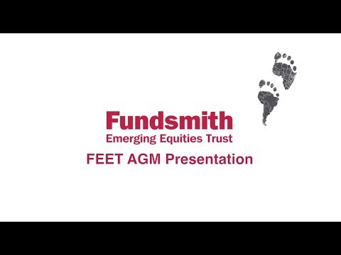 FUNDSMITH EMERGING EQUITIES TRUST AGM - MAY 2017