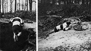 Tales of Le Tour de France: Eugene Christophe - 1913