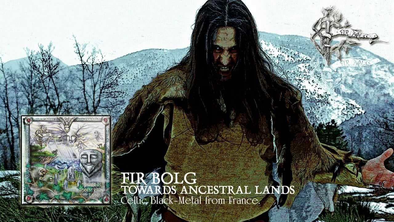 Irish Legends - Fir Bolg - About History