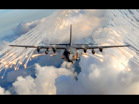 U.S Air Force Special Operations Command - Death From Above