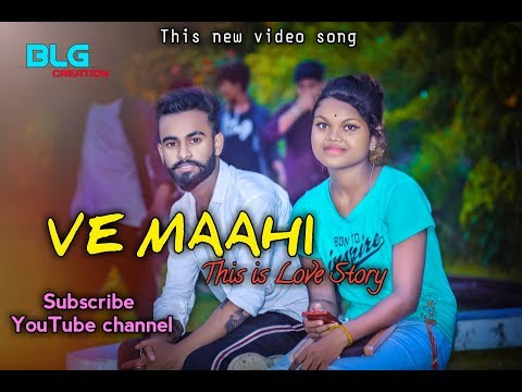 Ve Maahi | Kesari | Akshay Kumar & Parineeti Chopra | Arijit Singh And Asees Kaur | Tanishk Bagchi