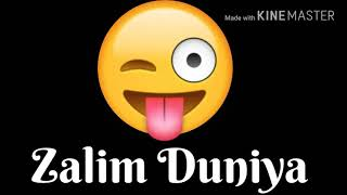 Duniya ne Humko diya kya( old dj mix song) What's app status video ( 30 ) second