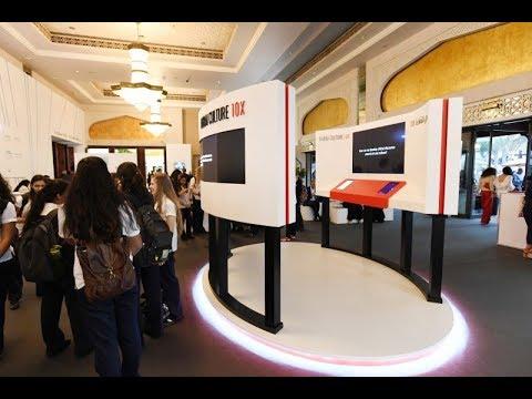 Dubai launches blockchain-powered digital art bank