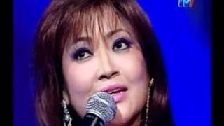 Gitar Berbunyi - Salwa Abd Rahman