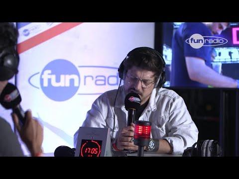 EMF 2017 - Quentin Mosimann en interview