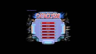 Homeworld Cataclysm Menu Theme