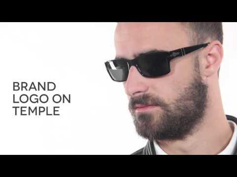 Persol PO2803S 95/58  POL Sunglasses Review | SmartBuyGlasses