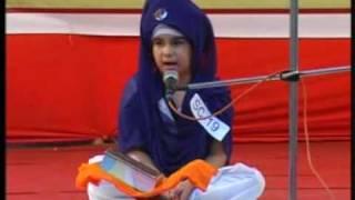 Shabad vichar  - Sahnoor kaur