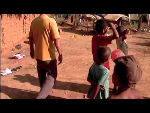 Brazil Clinic Abroad Trip 2010