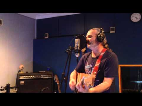 Valley Winter Song - Fountains of Wayne (cover)