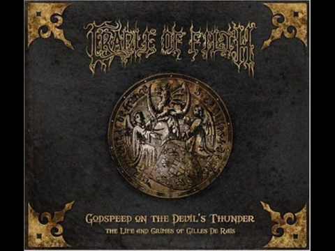 Cradle Of Filth - Dark(Honey And Sulphur Demo)