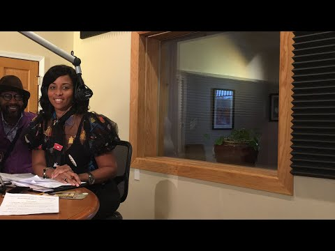 Urban Broadcast Media and Empower Hour hosted by Bertina Power