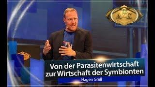 15. AZK: Vortrag von Hagen Grell: \