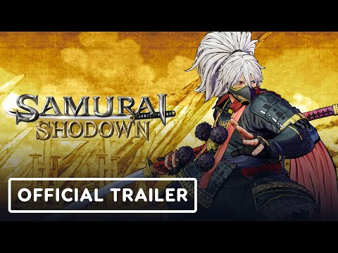 Samurai Shodown's new star is tengu thief Yashamaru Kurama