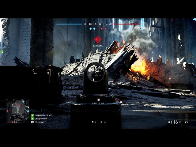 Battlefield 5' Release Date And The 10 Things You Should