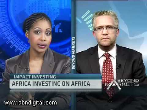 Nigerian Investment Vehicles and Philanthropy in Tanzania